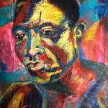 Colourful Man