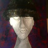 Myra's Mink Hat