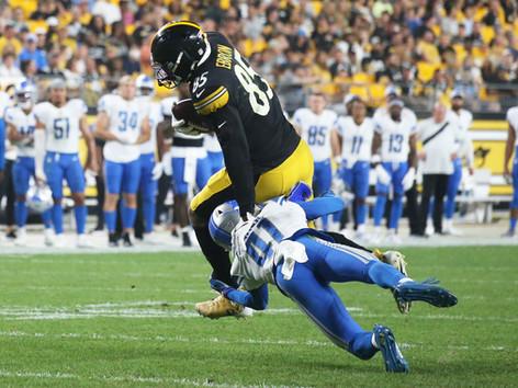 Lions 20 - 26 Steelers Preseason Week 2 - What Happened?