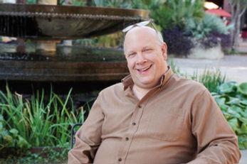 Eric Smith, LPC