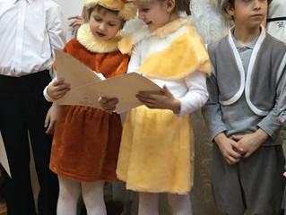 Традиционный концерт учащихся