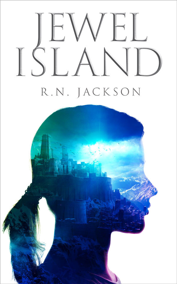 Jewel Island cover