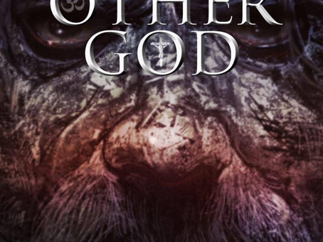 The Other God... sneak peek