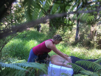 stef massaging in bush 2.jpg