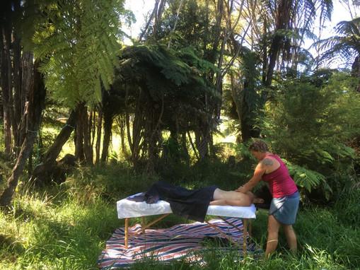 stef massaging in bush 5.jpg