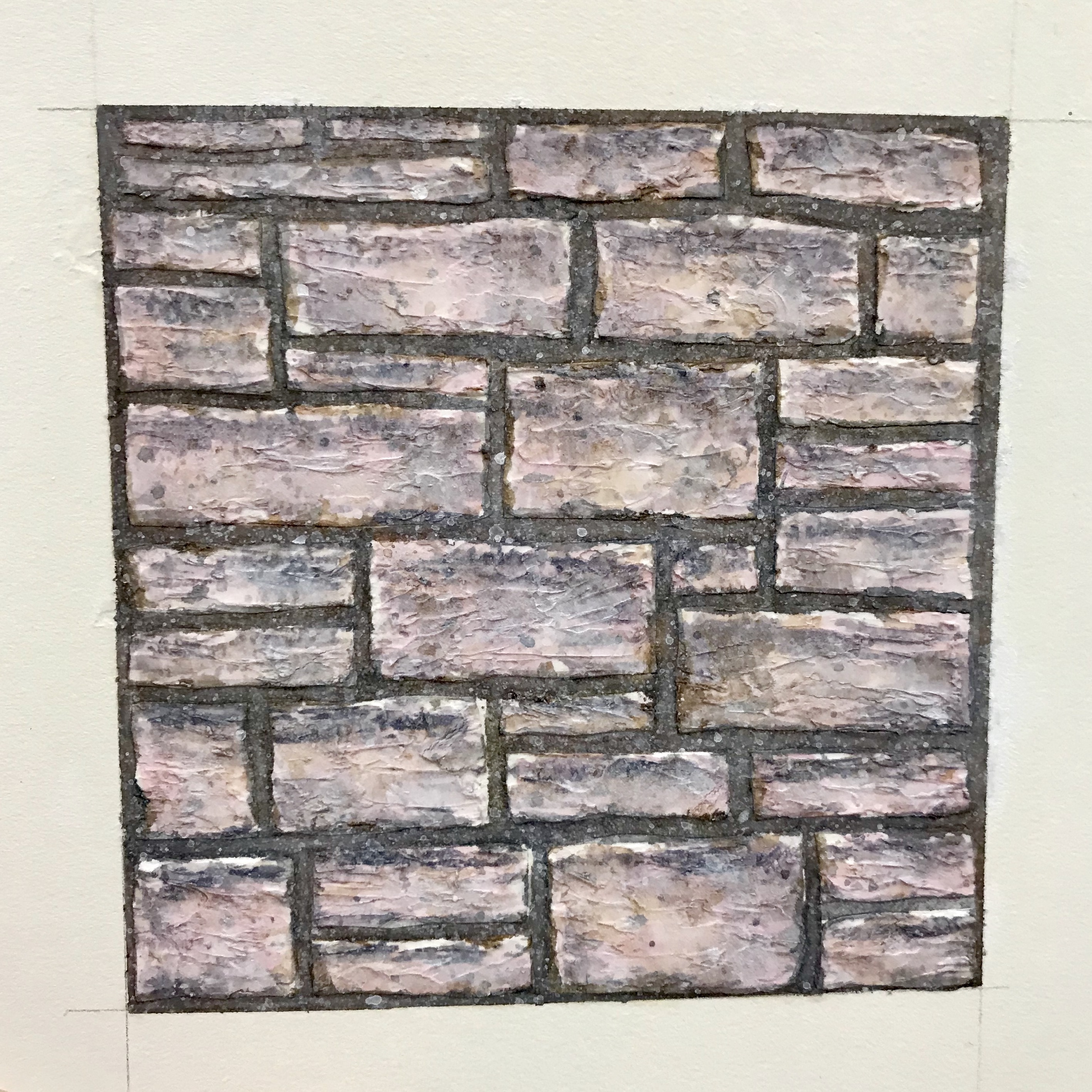 Stone Wall Project