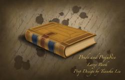 Book Design for Pride & Prejudice