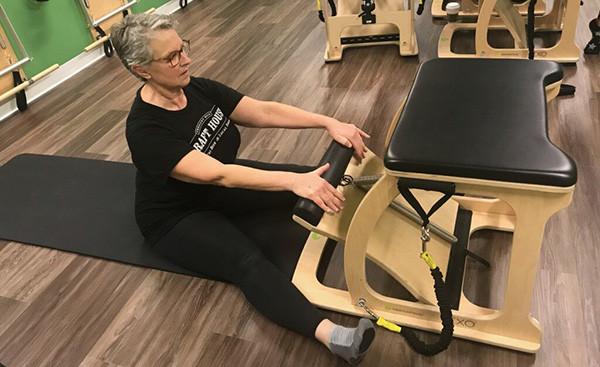 Debby L Pilates