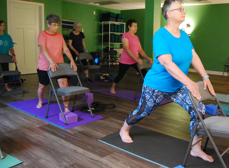 Osteoporosis: How Nancy Improved Her Bone Health with Focused Exercise
