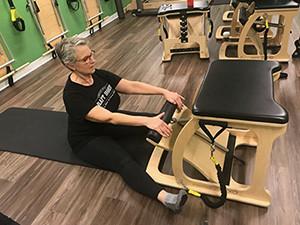 Pilates: The Power of Progressive Practice