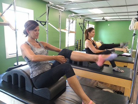 Pilates Teacher Training: The Difference is Quality