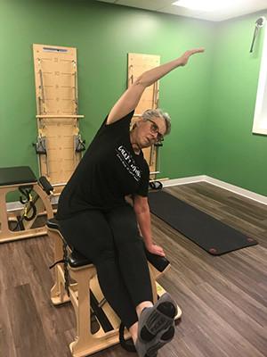 Debbie L Pilates