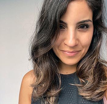Meet Pilates Teacher Deena Neimat!