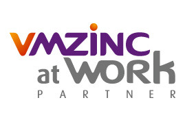 All Metal Roofing is proud to be a 'VMZINC at Work' partner contractor