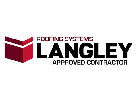 All Metal Roofing is now an approved contractor for Langley Roofing Systems