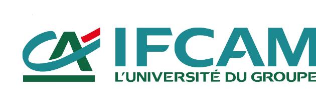 Identité sonore de l'IFCAM - Université du groupe Crédit Agricole