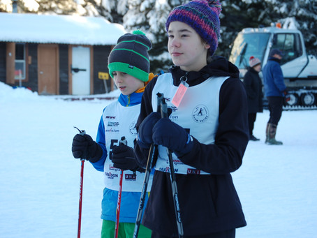 Ski club memberships for 2020-2021 available now!