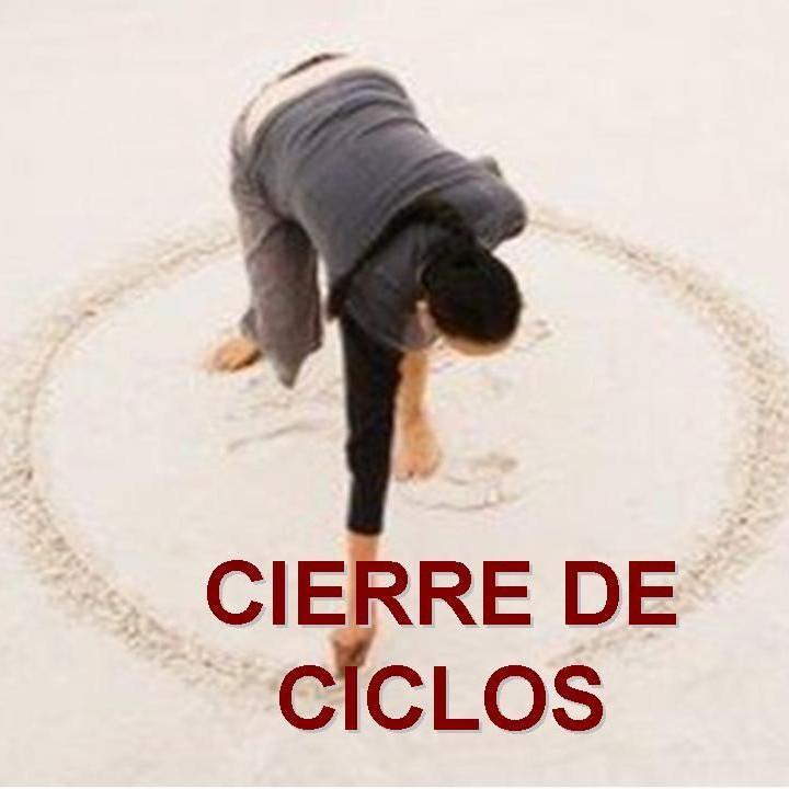CIERRE DE CICLOS