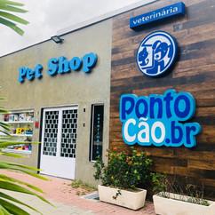 Veterinária PontoCão.br