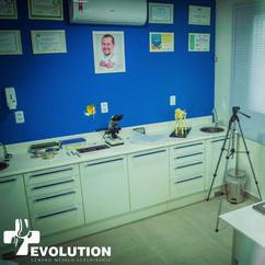 Centro Médico Veterinário Evolution
