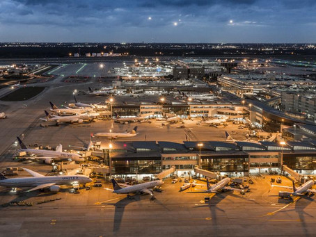 George Bush Intercontinental Airport named TSA's 2020 Airport of the Year