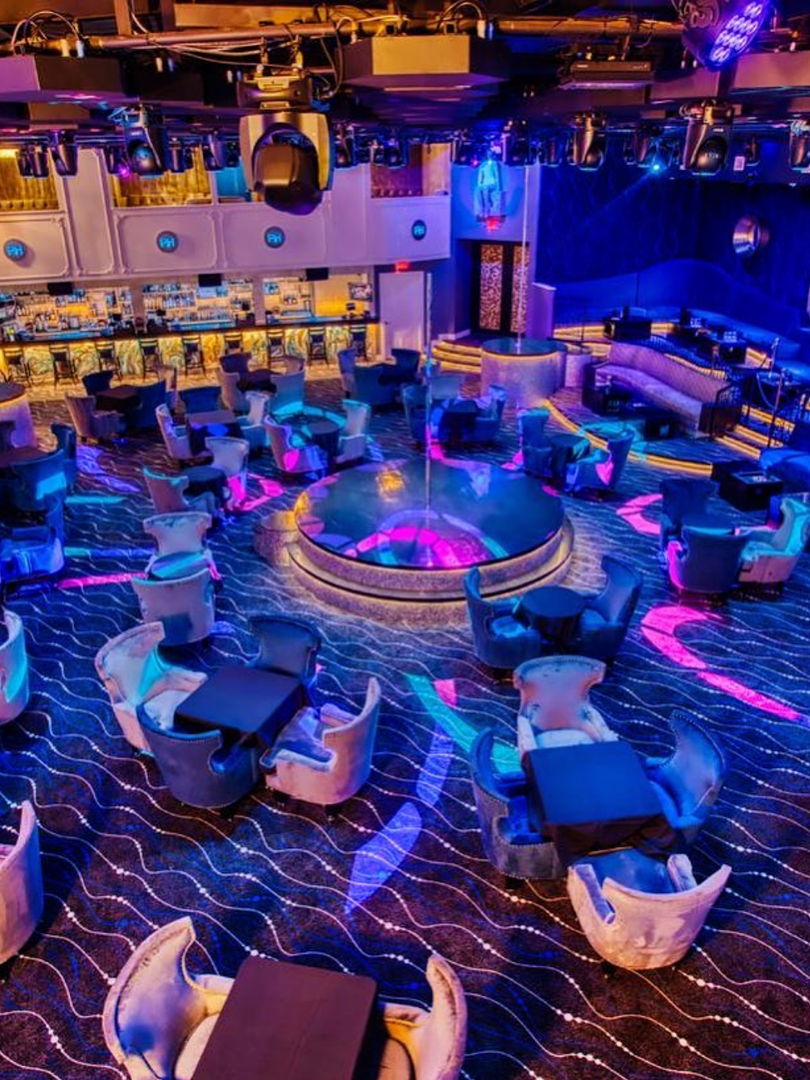 Night Club Design
