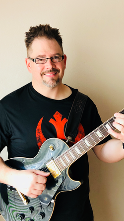Charlie Lair - Guitar