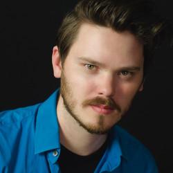 Travis Kirk Coombs - Acting/Film