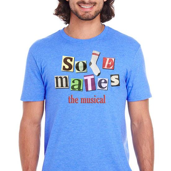 Official Logo T-Shirt