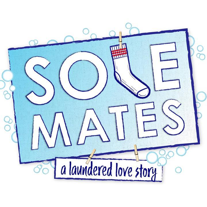 Sole Mates the Musical (Public Reading Promo Reel)