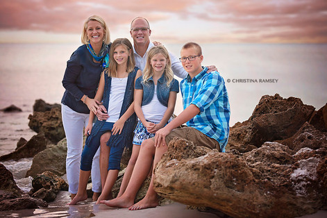 Family Photographer Naples FL