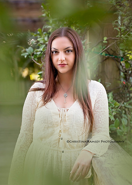 Senior Photographer Naples