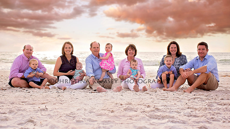 Family Reunion/Engagement/Senior