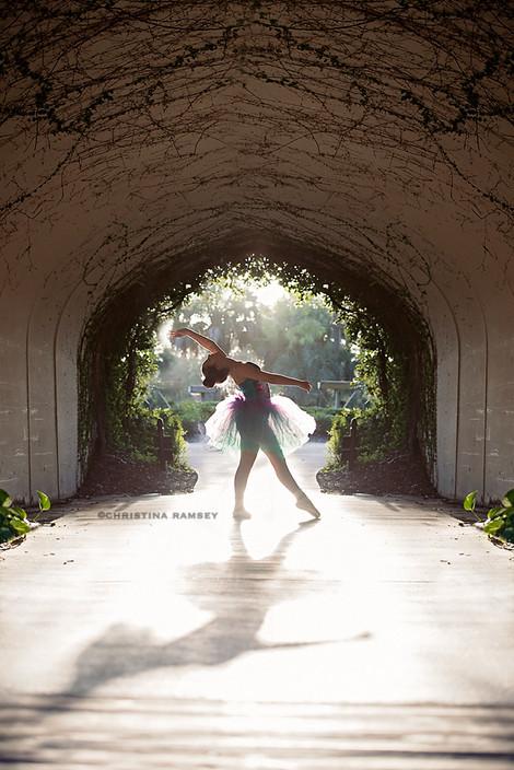 Ballet Photographer Naples FL