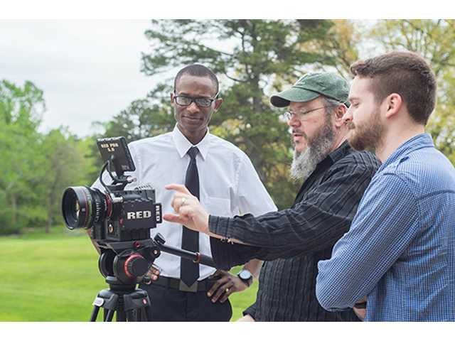 Learn more about UNG's Film Department