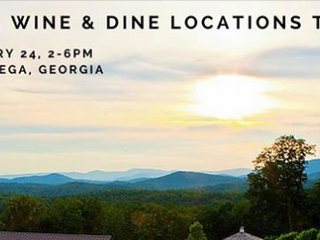 Mine, Wine & Dine Tour February 24!
