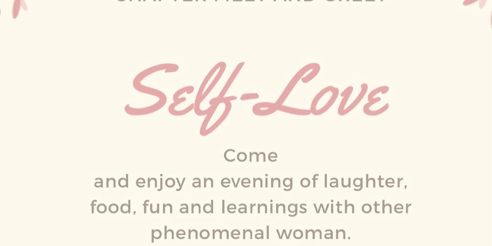 Toronto Chapter's Sista Chat: Meet and Greet