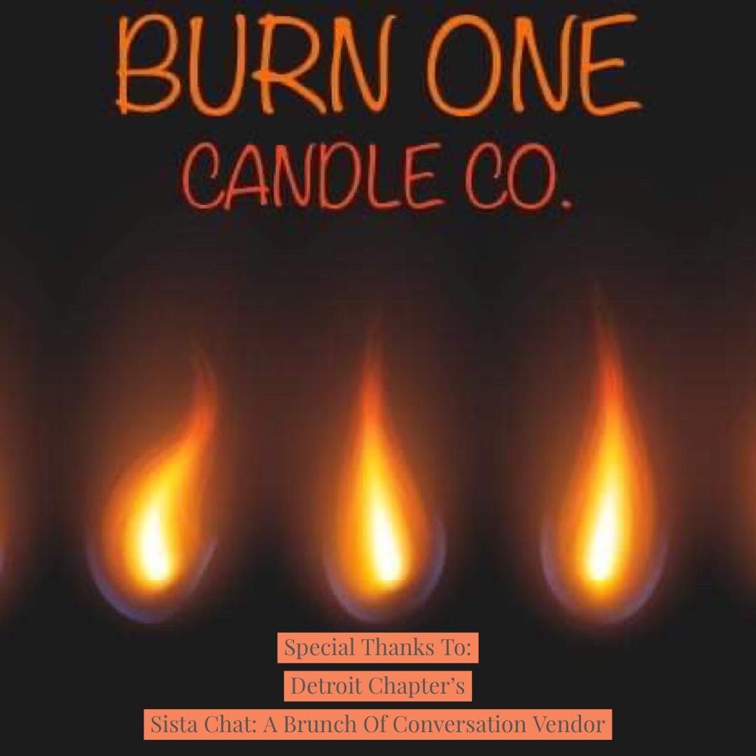 Burn One Candle Co.