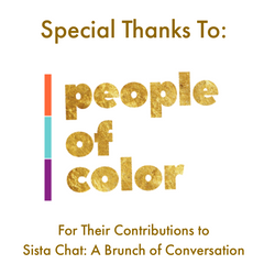 Color Of People