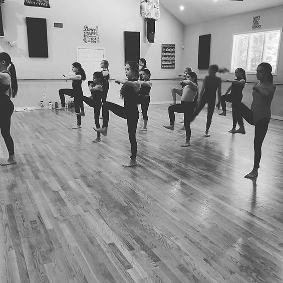 #2020vision #bwdancecentre #choreography