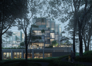 FOREST LEVELS | Floreasca Residence