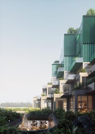 ZIGGURAT | Floreasca Residence
