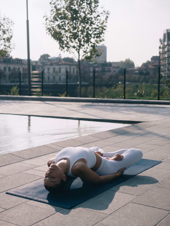 Lavinia Cometti Yoga 1