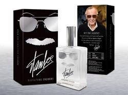 Stan Lee Cologne
