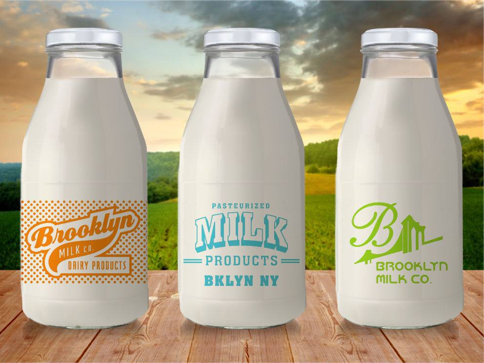 Brooklyn Milk Co.