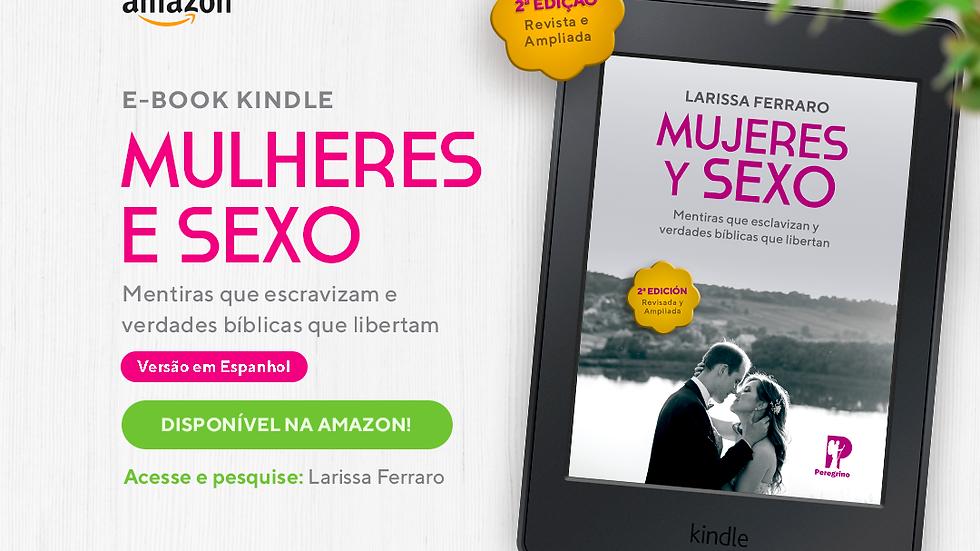 Versão em Espanhol (link para Amazon)