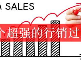 Powerful Sales Process l R2O FB Marketing Sharing l 超强的行销过程