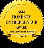 Logo of AHA Entrepreneur 2020-black.png