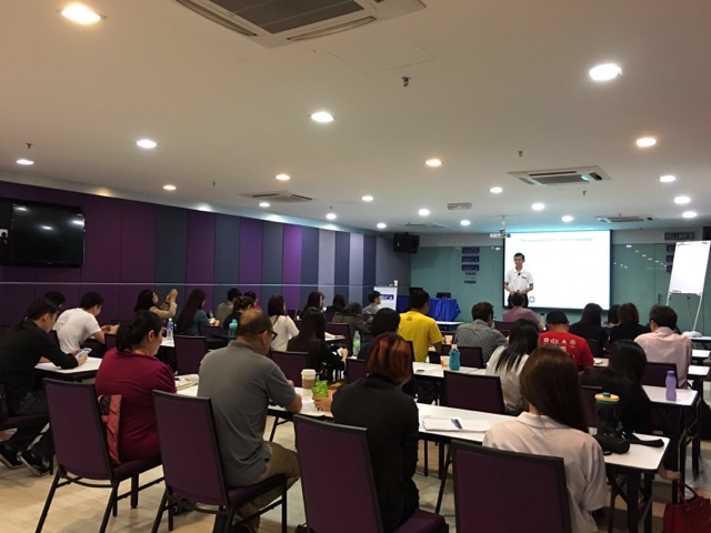 FB seminar in MRCA, KL
