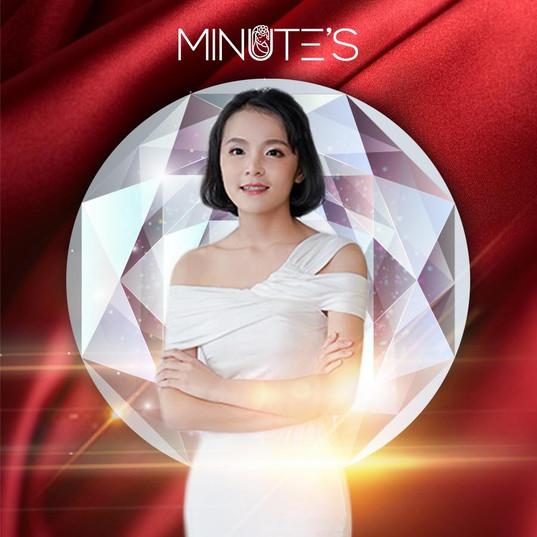 MiNUTES 品牌大使 - ELYNN